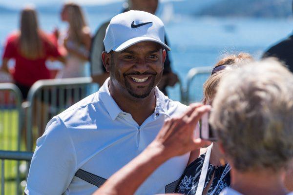 the Showcase 2017 Celebrity Golf Fundraiser Event - Coeur d'Alene, ID