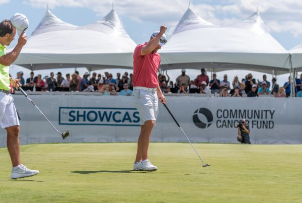 the Showcase 2019 Celebrity Golf Fundraiser Event - Coeur d'Alene, ID