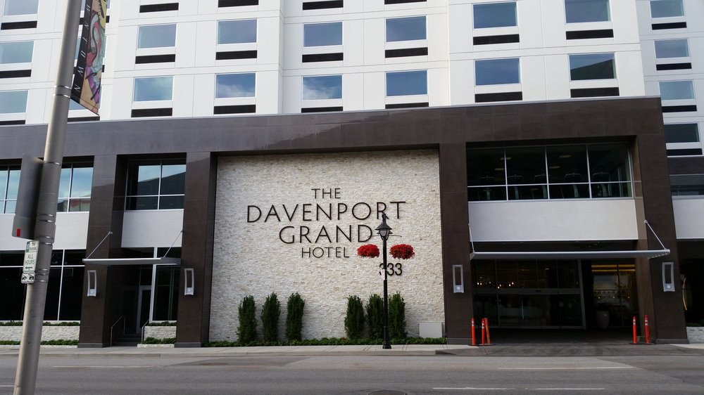 Community Cancer Fund and Davenport Properties Announce Partnership