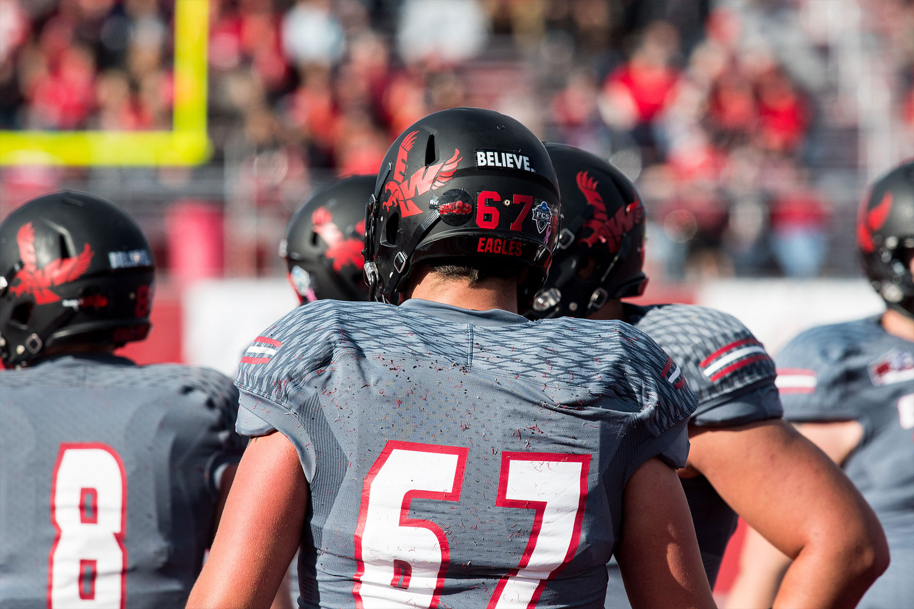 EagsBelieve Game – EWU vs. UC Davis