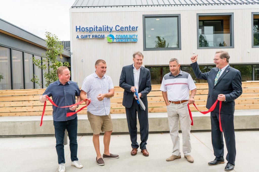 Hospitality Center in Coeur d'Alene, Idaho