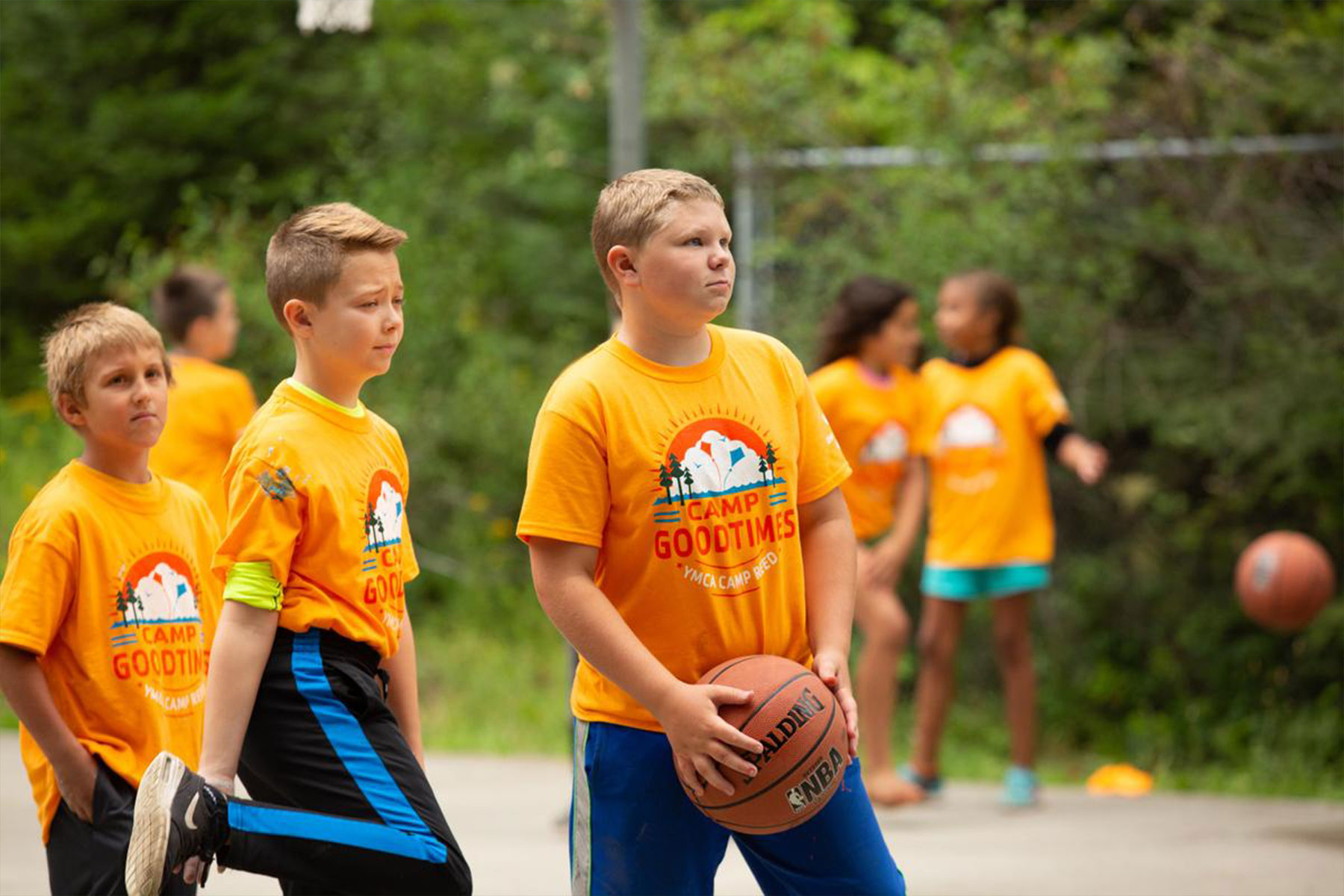 Community Cancer Fund Kickstarts Camp Goodtimes Endowment