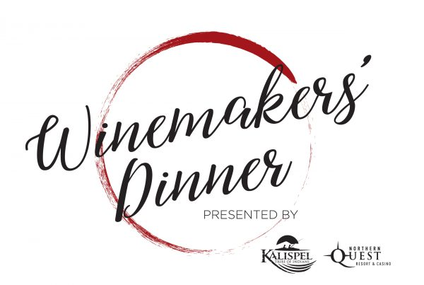 Winemakers Dinner 2019