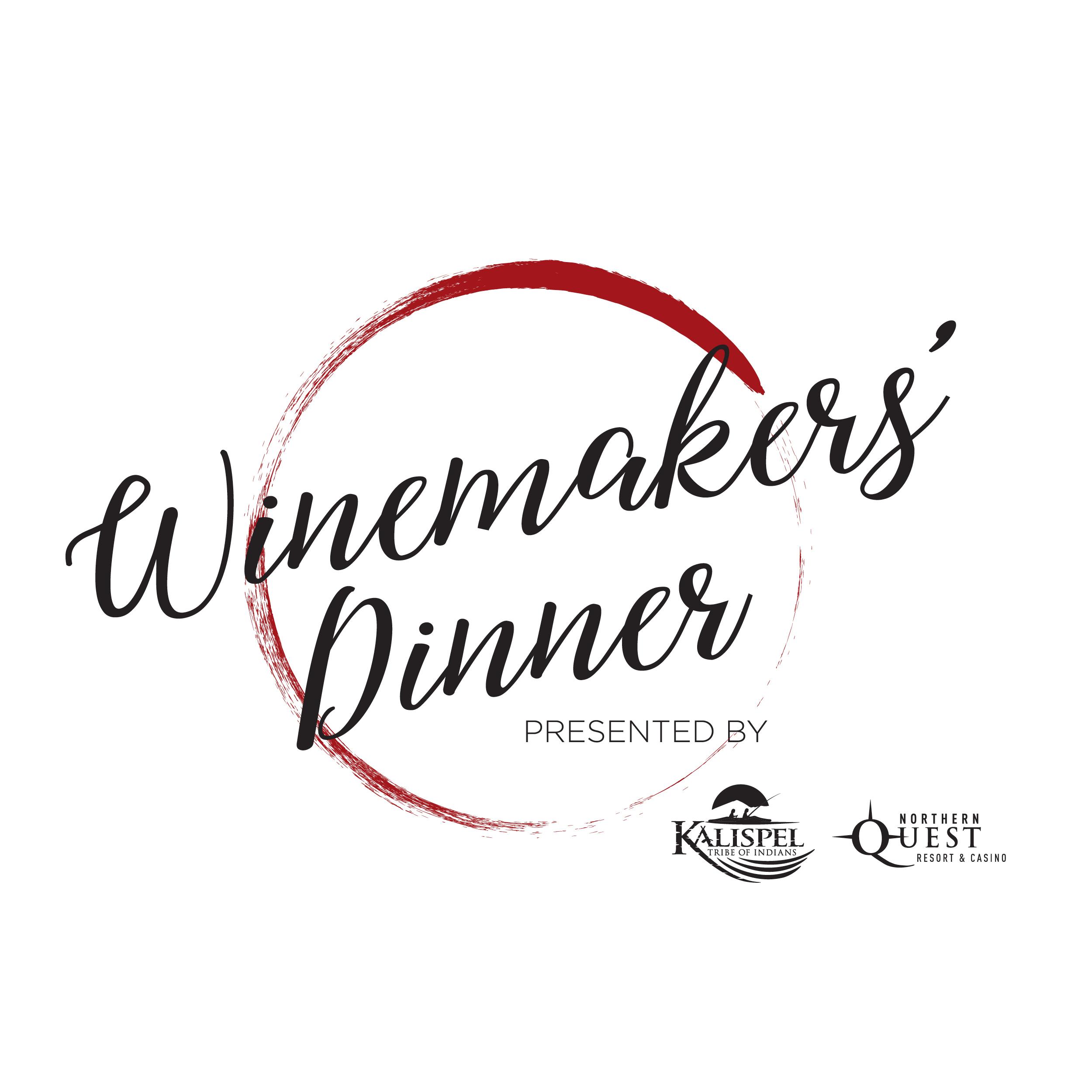 Winemakers Dinner 2019