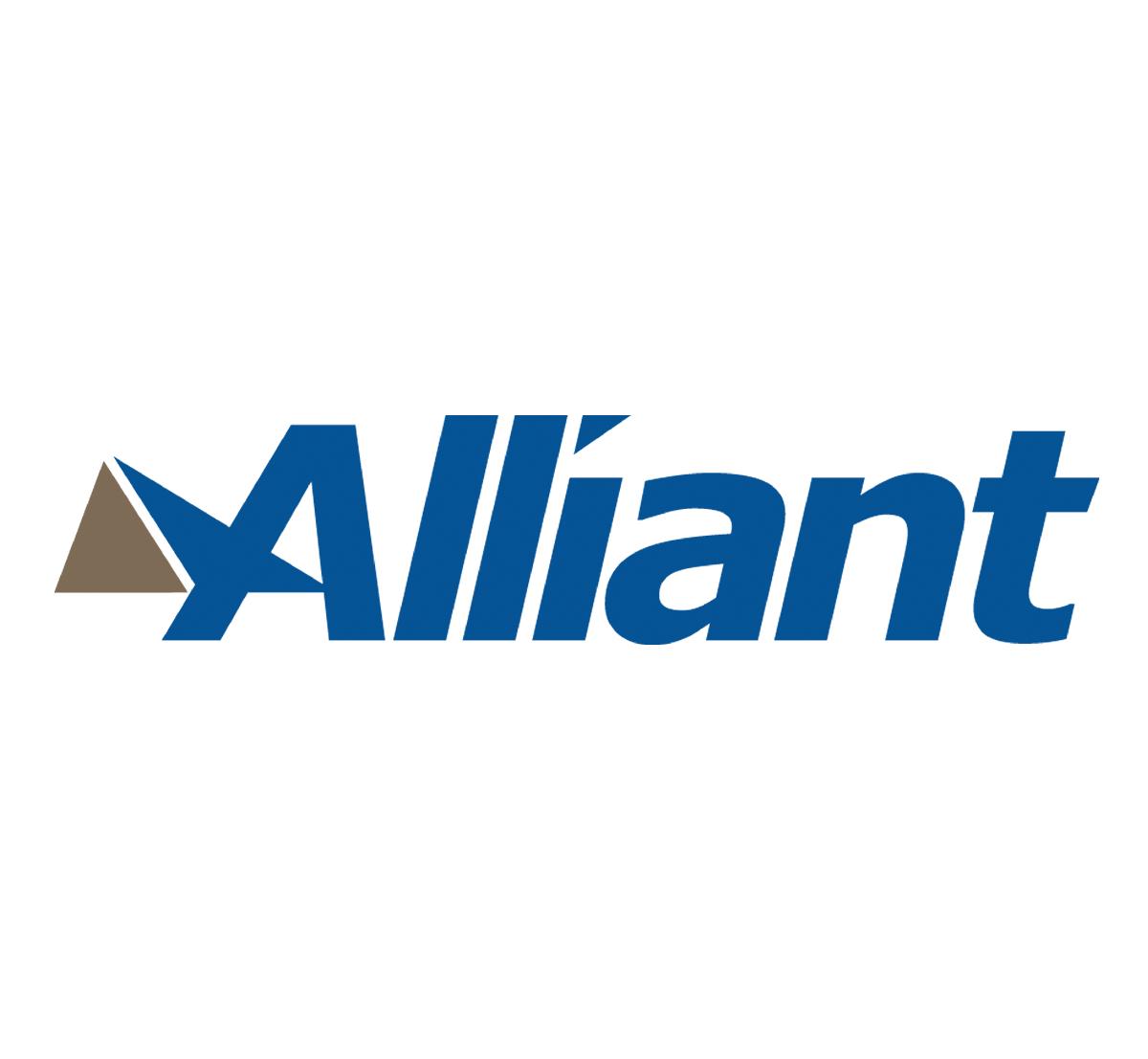 Alliant Benefits