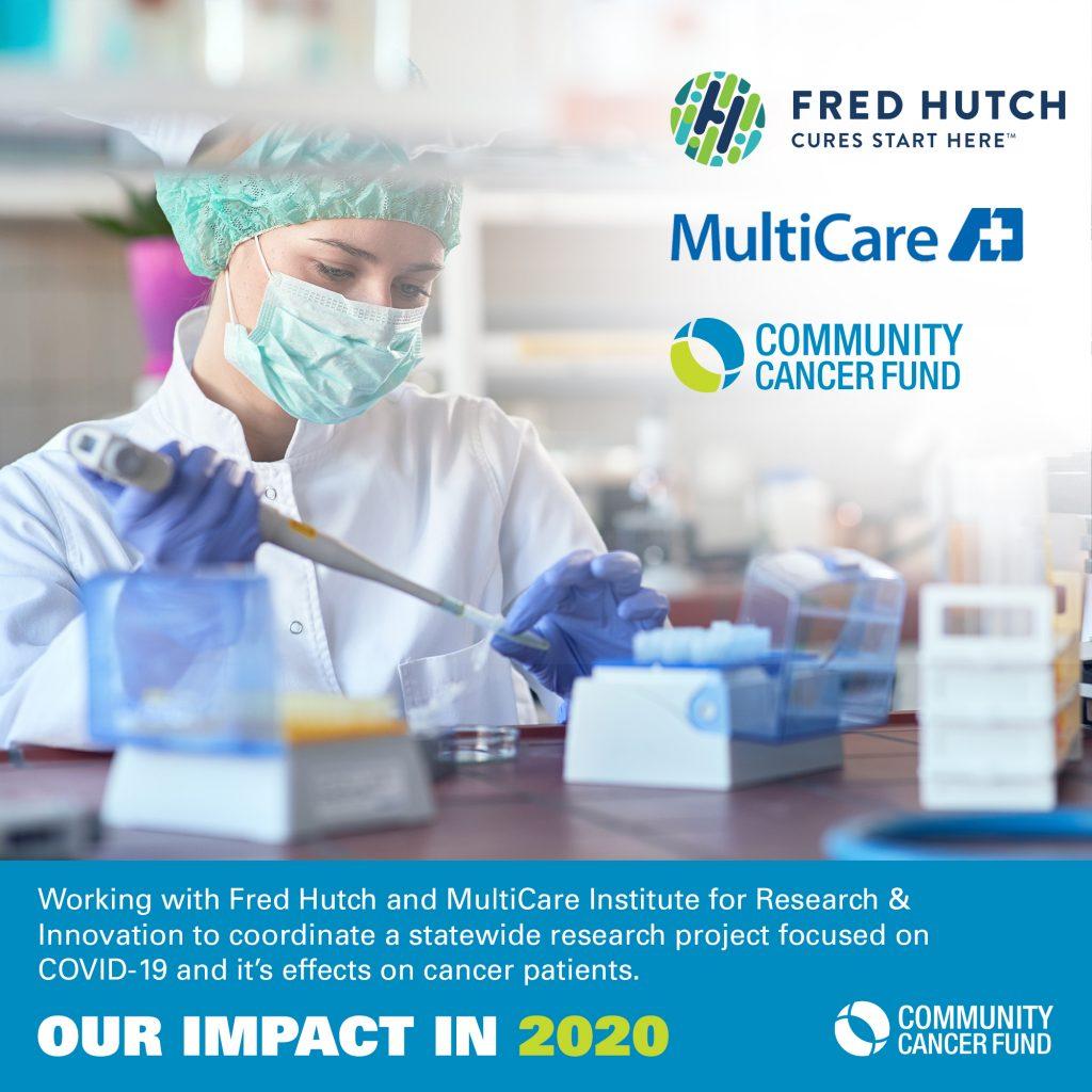 2020 Impact Fred Hutch MultiCare