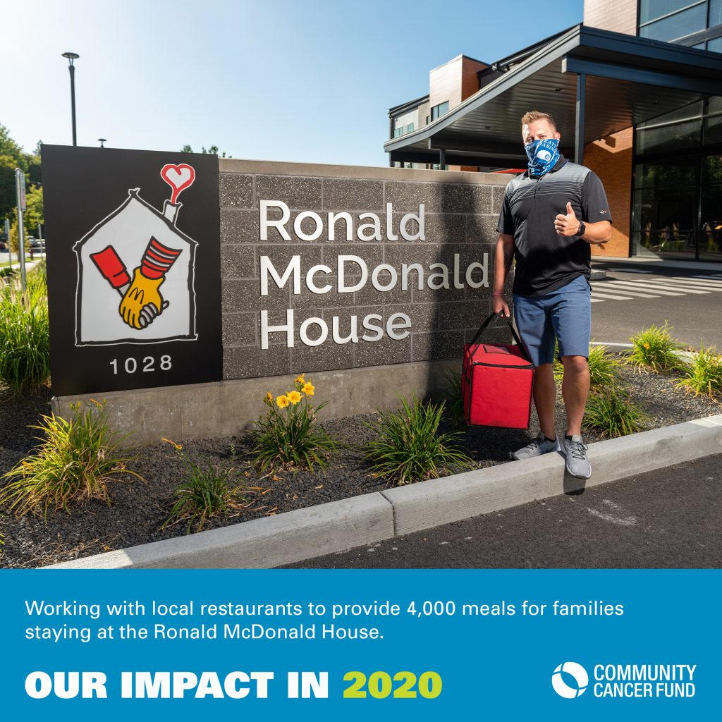 2020 Impact Meals
