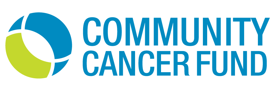 Community Cancer Fund 2-Color Logo