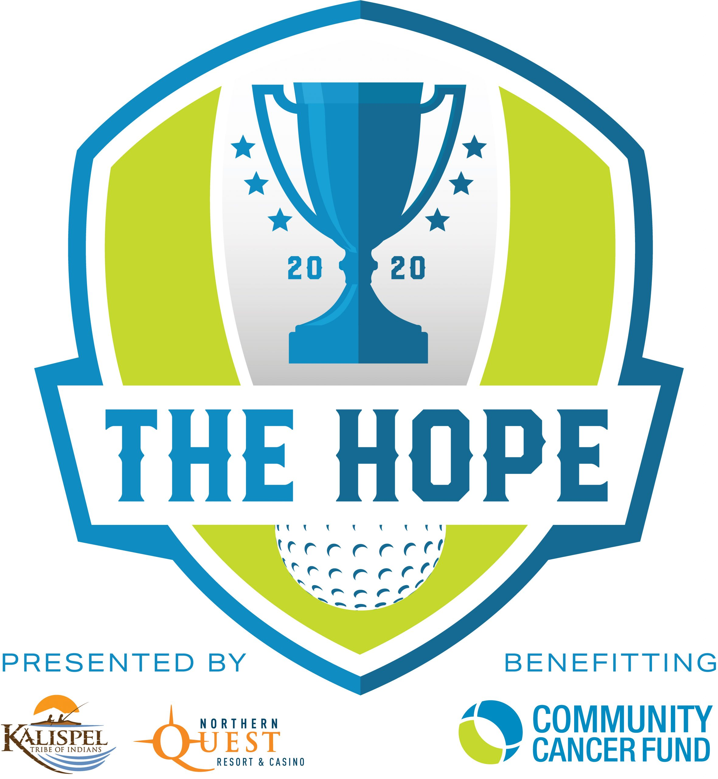 Hope Cup Logo