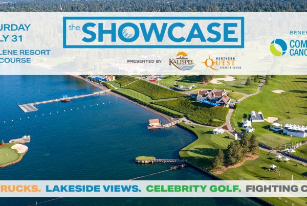 the Showcase 2021 - July 31