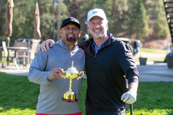 The Hope Cup 2020 - Shane Victorino