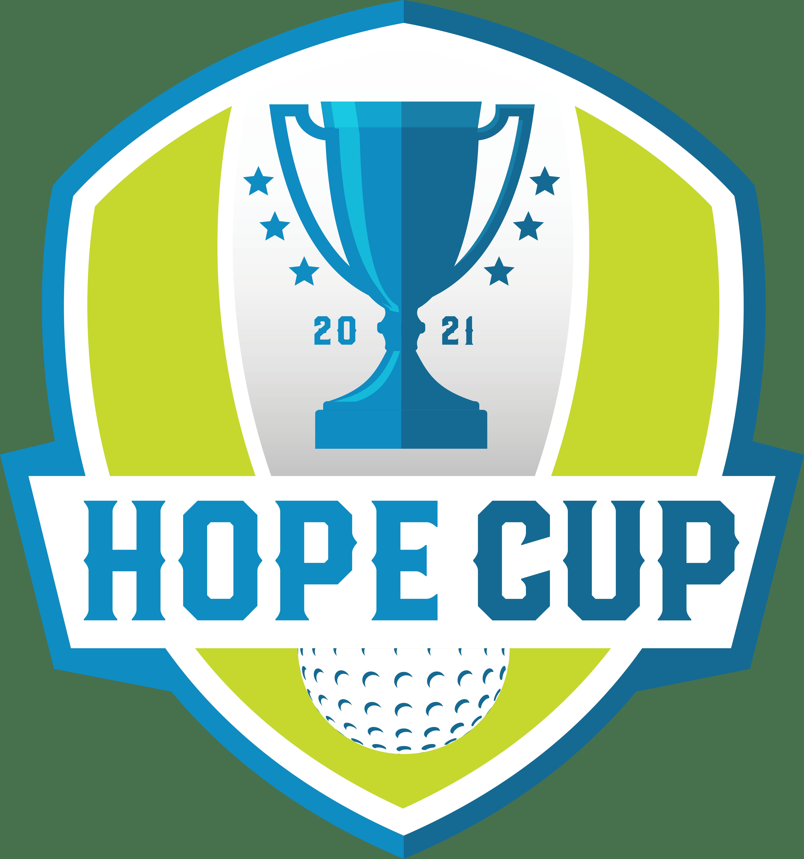 Hope Cup Shield Logo